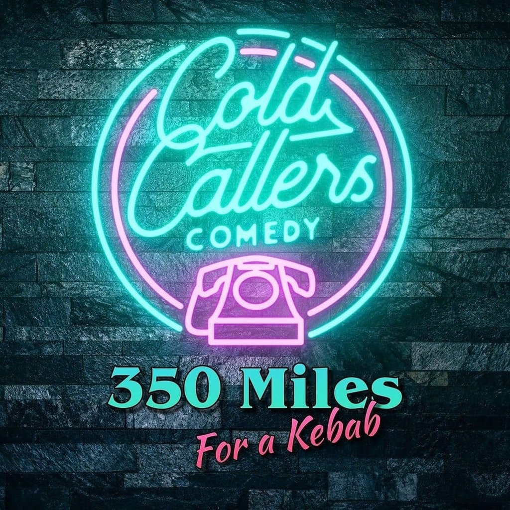 #Repost @coldcallers_comedy • • • • • • Today means one thing. Us. So join us & @davidmcminn_singer as we try to fend off your Monday blues. Oh & there's a Tom Hardy v Stone Cold Steve Austin, NO DQ's Match...   Ep:   #pod…