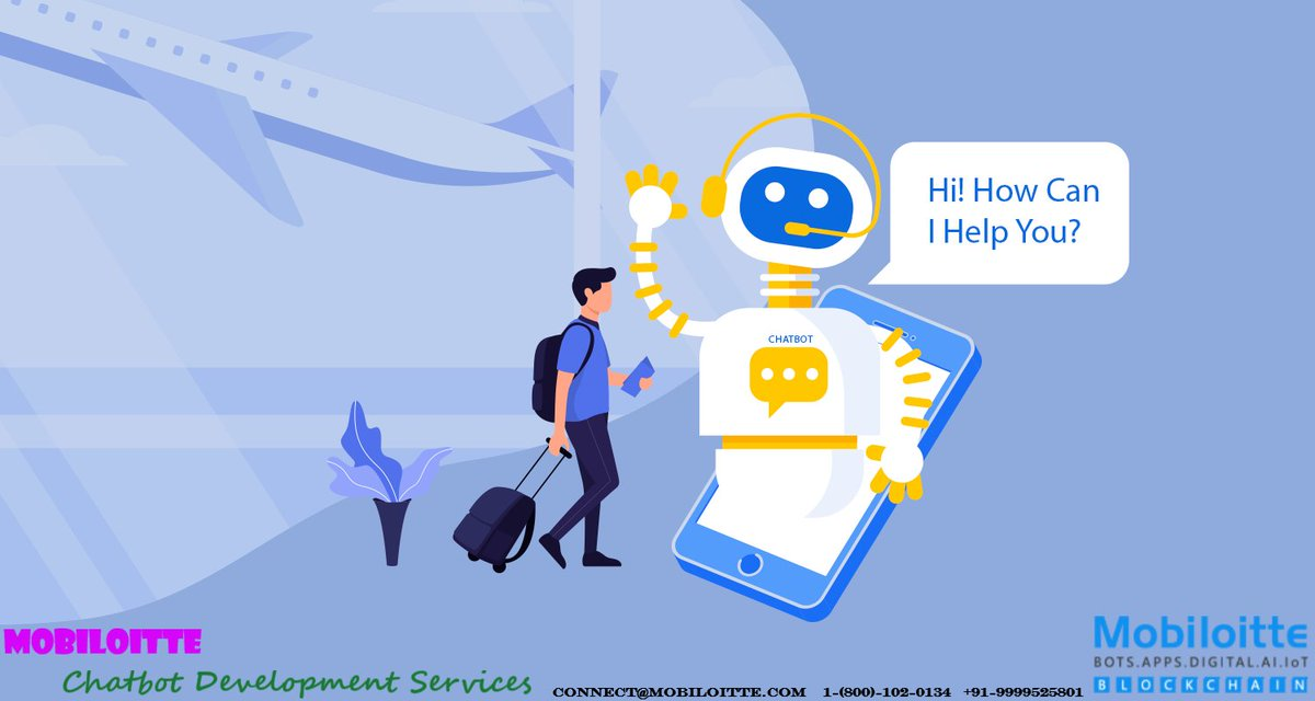 When building a chatbot, we keep dedicated business goals in mind to achieve seamless performance across channels along with optimum automation:   #AI #ArtificialIntelligence #DigitalTransformation #Bot #chatb #technology #technoatebacon