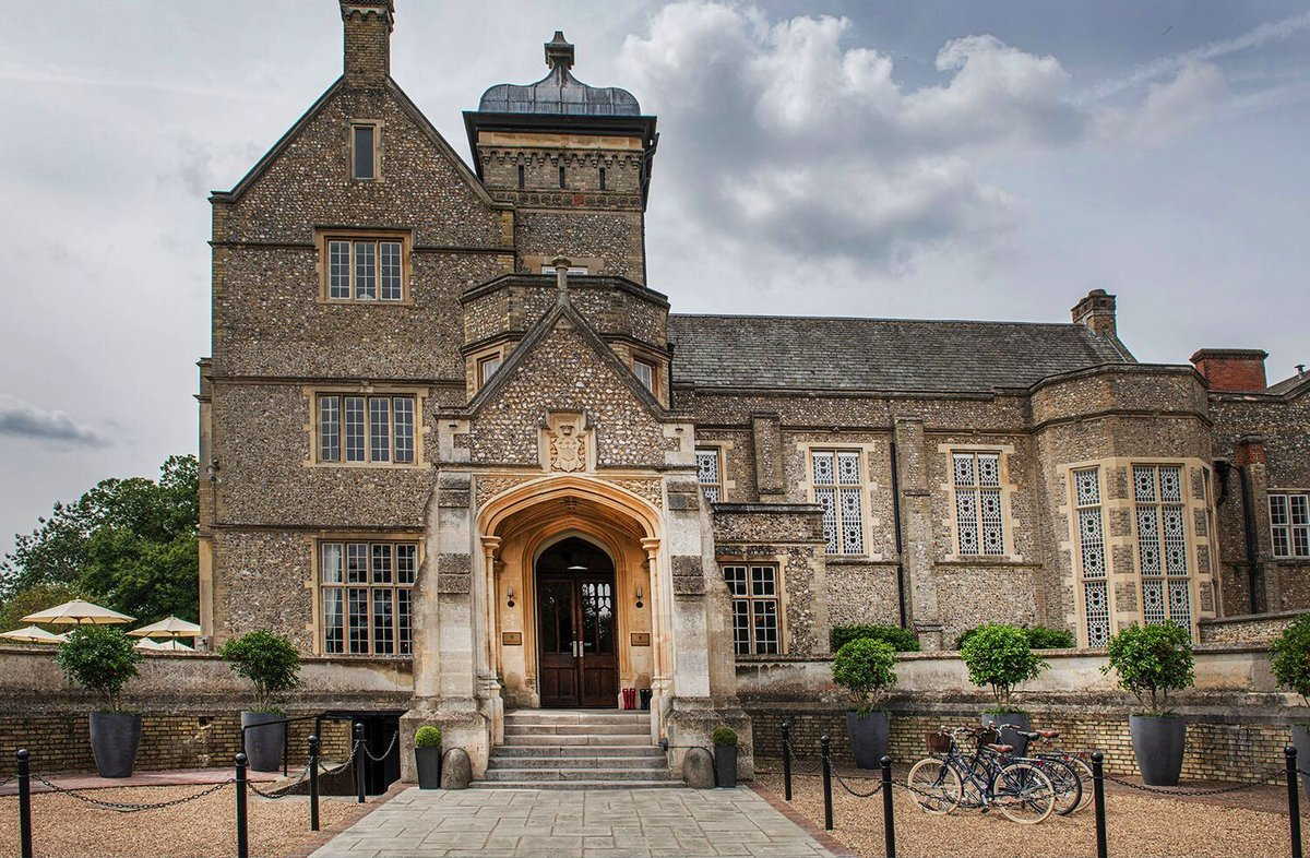 FRIDAYS & SUNDAYS STILL AVAILABLE JUNE-SEPTEMBER at Horsley Towers  50% discounts applied to Exclusive Use venue hire charges 15% discounts applied to Wedding catering packages Covid Secure T's&C's   @HorsleyPark #wedding #weddingvenue #surrey #weddingday