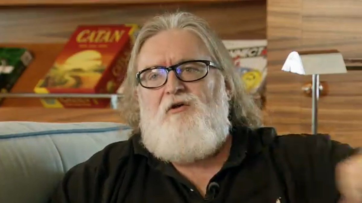 Gabe Newell has big plans for brain-computer interfaces in gaming theverge.com/2021/1/25/2224…
