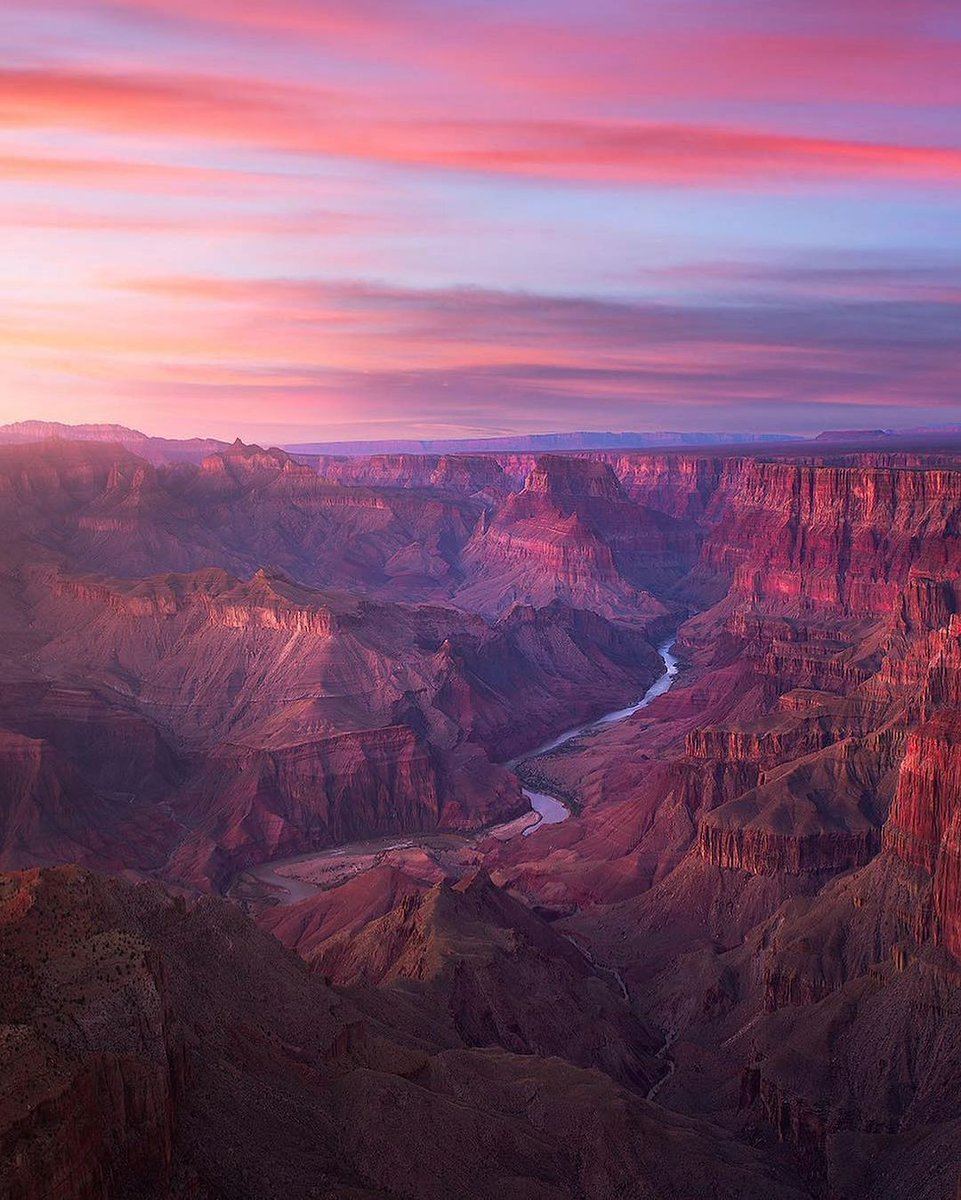 #Wanderlust #WanderlustXL #OurWorld #ThilanW  RT WanderlustXL: Grand Canyon National Park ❤️ 📍 #Arizona #USA 🇺🇸 #AllWithinYourReach #wanderlustXL 📸 shainblumphotography
