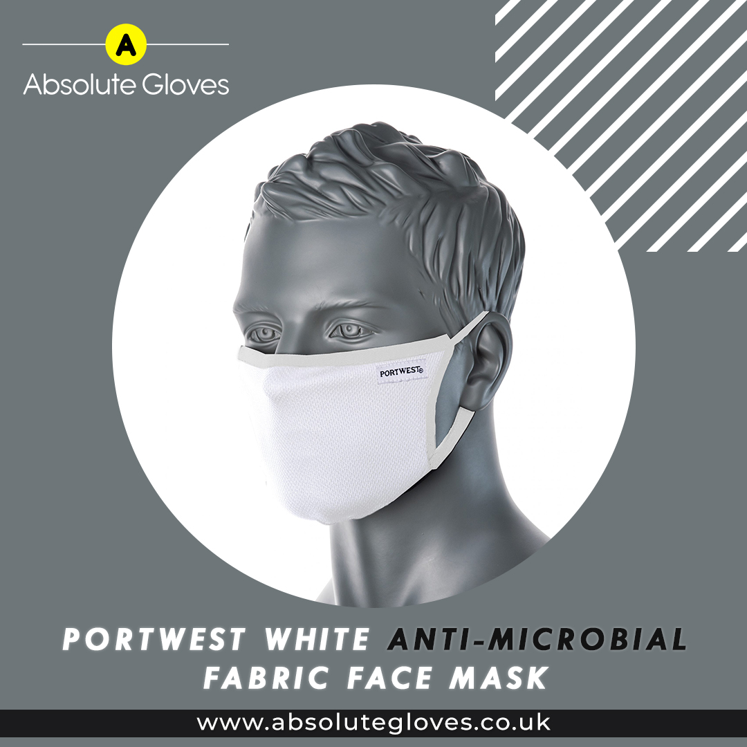 Cover your face with Anti-Microbial Fabric Face Mask, It kills 99.9 percent of bacteria and regulates various microorganisms that can accumulate from skin contact and laundering in the fibers. SHOP NOW...  #facemask #BurnsNight #MondayMotivation #london