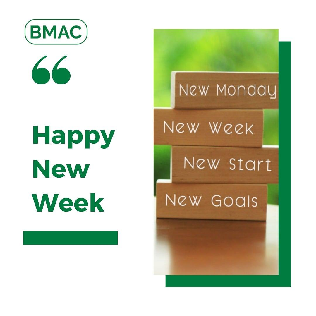 It's time to readjust your mind, Monday mornings no longer have to be a dreaded moment in your life.  #mondaymotivation #accountingsoftware #bmac #sme