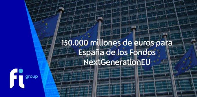 El  aprobará la dotación final de 79.797 M€ que recibirá  entre el 2021 y el 2023.✅ 69.52....