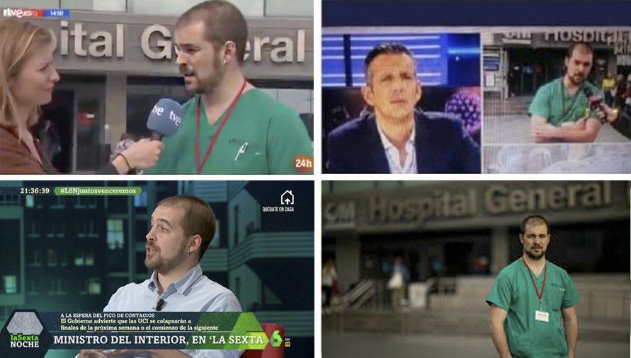 #ElZendalNoTiene ni a Flora ni a Guillén del Barrio