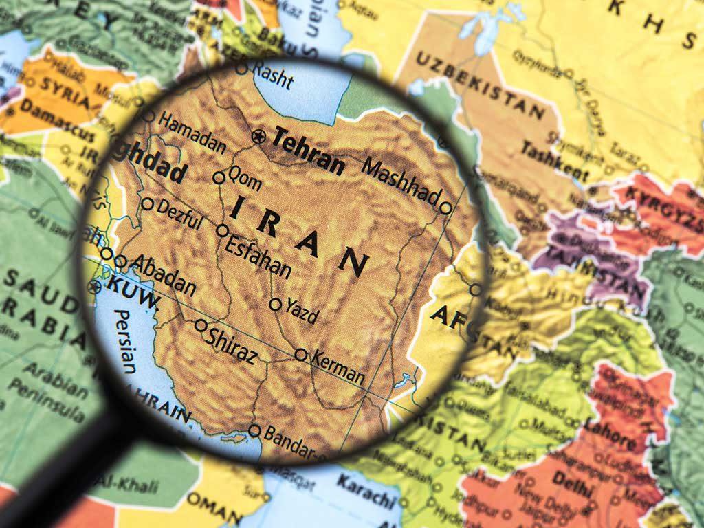 #Iran  #Biden #Russia #USA  Olsi Krutani: 'Iran è la chiave di stabilizzazione in Medioriente '(AUDIO)