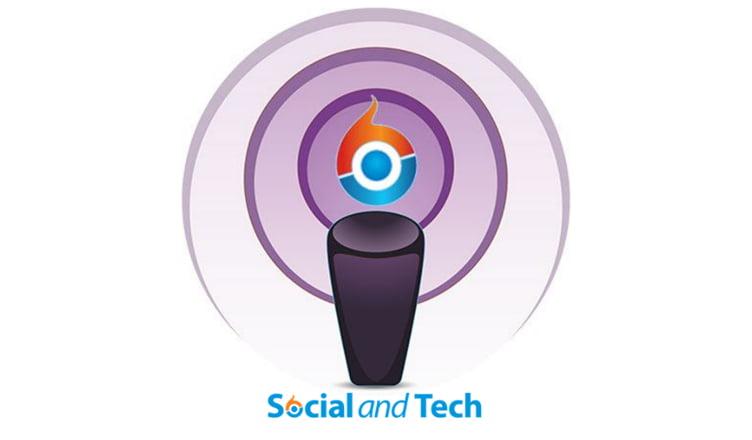 SocialandPodcast 04-2021 -  #socialandtech #technews #cafoscari #biden #huawei #usa #web #lavoro #svuluppo