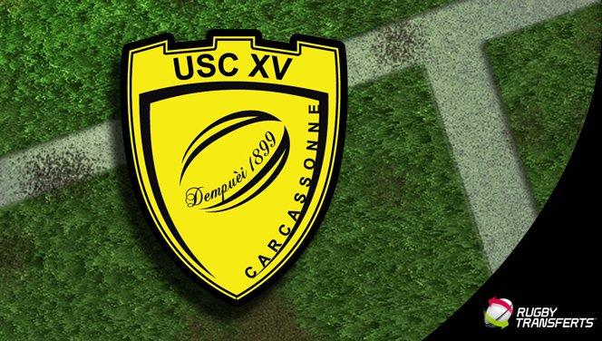 Via @RugbyTransferts #PROD2 l'@USCXVserait sur le point d'obtenir la signature d'un joueur de laWestern Force. Il s'agit du 3ème ligne australienByrnard Stander(30 ans) qui compte notamment 50 matchs de #SuperRugby à son actif. https://t.co/g4l1Ze0FWu