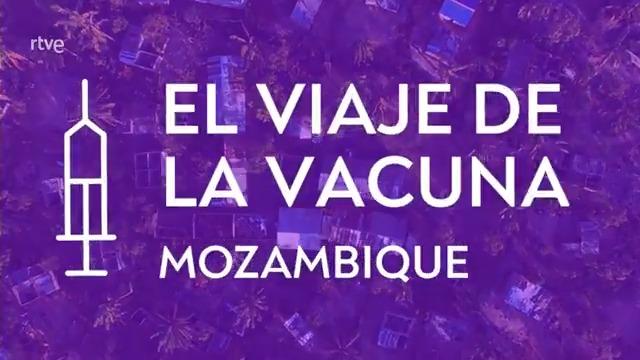 #ElViajeDeLaVacuna no se detiene y en el nuevo capítulo nos vamos a Mozambique, un país donde 1 de cada 13 niños muere antes de cumplir 5 años.  Descubre, de la mano de @rtvenoticias, cómo llevamos #PequeñasSoluciones que salvan vidas a todas las comunidades