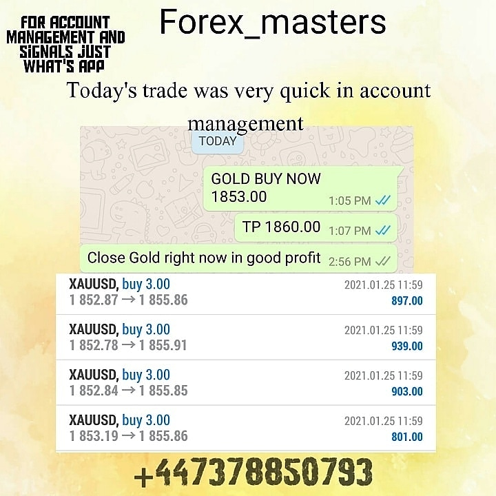 Whatsapp +447378850793  #forex #ForexTrader #forextrading #ForexSignal #EURUSD #usdjpy #USDCAD #USDCHF #eurjpy #mt4  #GBPUSD #GBPCHF #trading #TradingSignals #الفوركس #XAUUSD #BusinessGrowth #USA #UAE #profits #XRP #BTC #cryptocurrency #investors #hedgefunds