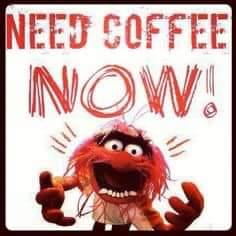 Good #MondayMorning  #coffeetime #morning #coffee #chickencountry #countrymusic  @wchkfm @DjBryanBaylee @Wawa