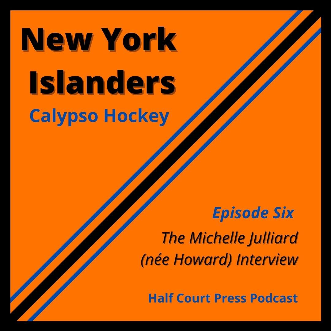 Michelle Julliard is from Barbados & now lives in New York. She represented @BarbadosHockey at the @PanAmHockey Games. She joined the New York Islanders & captained the side. Here, she gives her opinion on a West Indies Hockey Team  #hockey #WestIndies