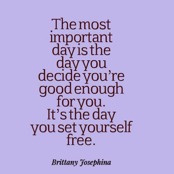 A friendly reminder for anyone who needs it today. Believe in yourself. #MondayMotivation #mondaythoughts