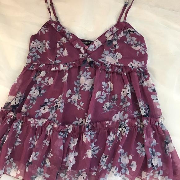 So good I had to share! Check out all the items I'm loving on @Poshmarkapp #poshmark #fashion #style #shopmycloset #abercrombiefitch #chanel #blumarine: