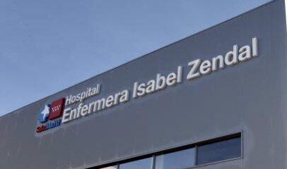 """@EugeniodOrs_ 🔴🔴🔴 ¡¡¡ÚLTIMA HORA!!! 🔴🔴🔴  ¡#ElZendalNoTiene tilde!  ¡Pero ni en """"Enfermera"""", ni en """"Isabel"""", ni en """"Zendal""""!  ¡Ni siquiera en """"Hospital""""!  No es un bulo, aquí tenéis la prueba:"""