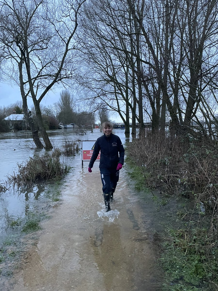test Twitter Media - No rowing? No problem. A walk along the canal towpath in Oxford ensures that you're never not in the river! https://t.co/Gjr07SbAx2