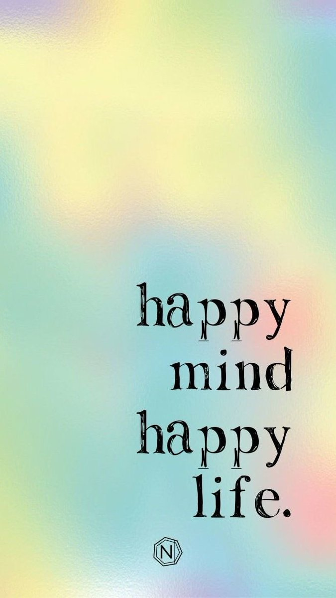 Happy Monday, happy Mind, happy life #MondayMotivation #mondaythoughts #MondayMorning