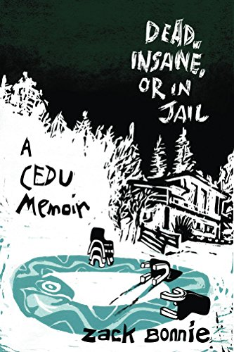 """""""Dead, Insane or In Jail"""" by Zack Bonnie  """"I said the most innermost things that made my voice tremble to admit, bringing an ancient anger and self-hatred to the surface.""""  @MondayBlogs #MondayBlogs #BreakingCodeSilence"""