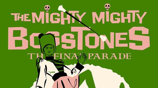 """CHECK IT OUT: @MMBosstones team up with members of @Rancid, @Interruptweets, @LessThanJake & more for new ska epic """"The Final Parade"""""""