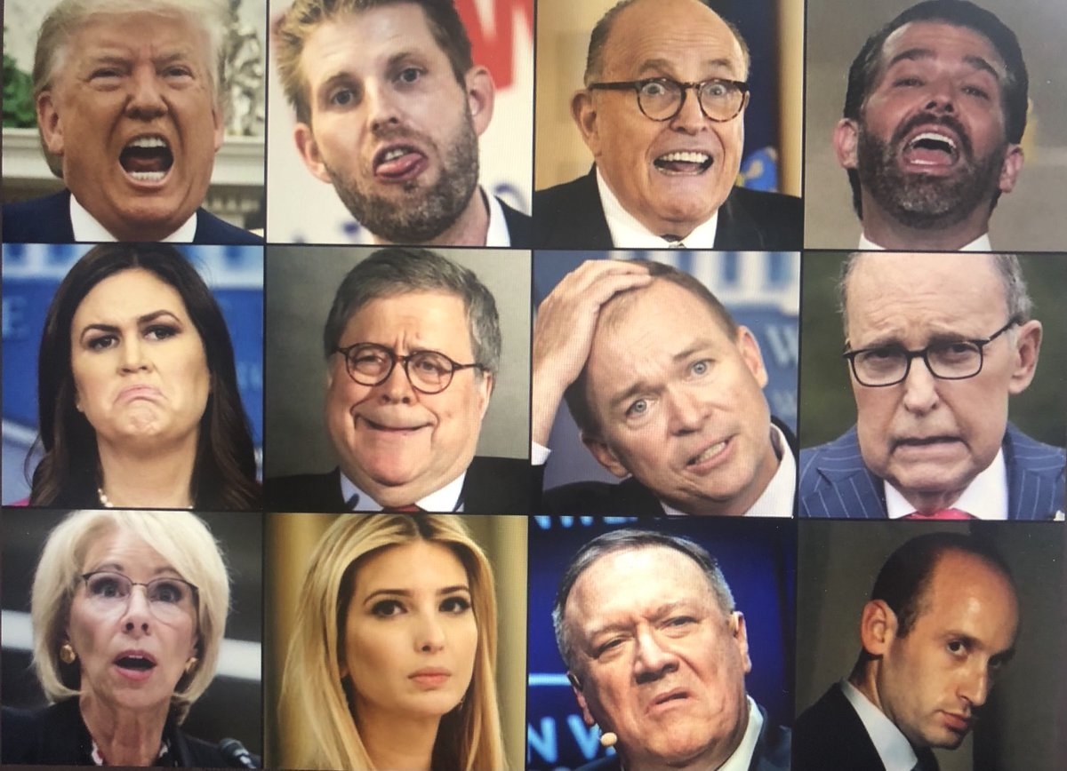 Replying to @jbm32753: JUST THIS.............!!!!!!!!!!!!  BYE, BYE, TO ALL OF THEM!!!