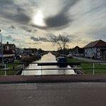 Image for the Tweet beginning: #ommetje #wandelen #schoorlseduinen vanaf #Burgerbrug