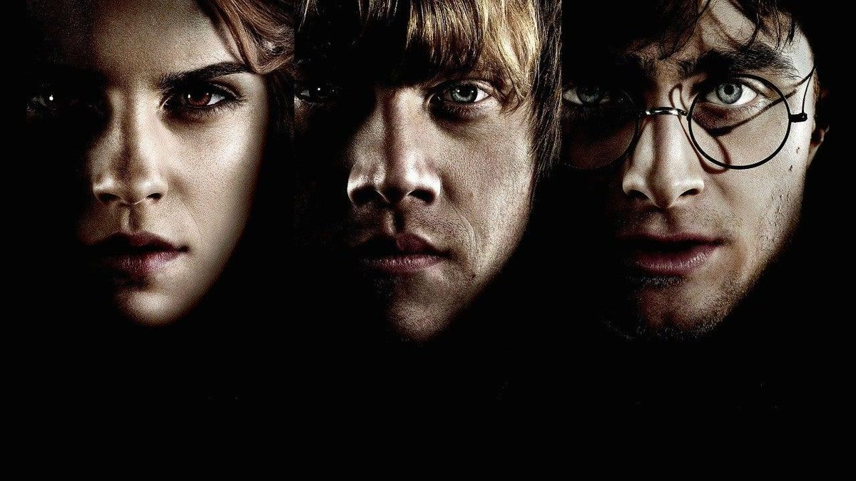 Replying to @IGN: BREAKING: A Harry Potter TV series is reportedly in early development at HBO Max. ⚡
