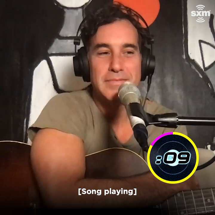 Can @joshuaradin guess his own songs when they're played backwards? ⏪ Find out, and watch more episodes of #ReverseTheVerse on the SiriusXM app: