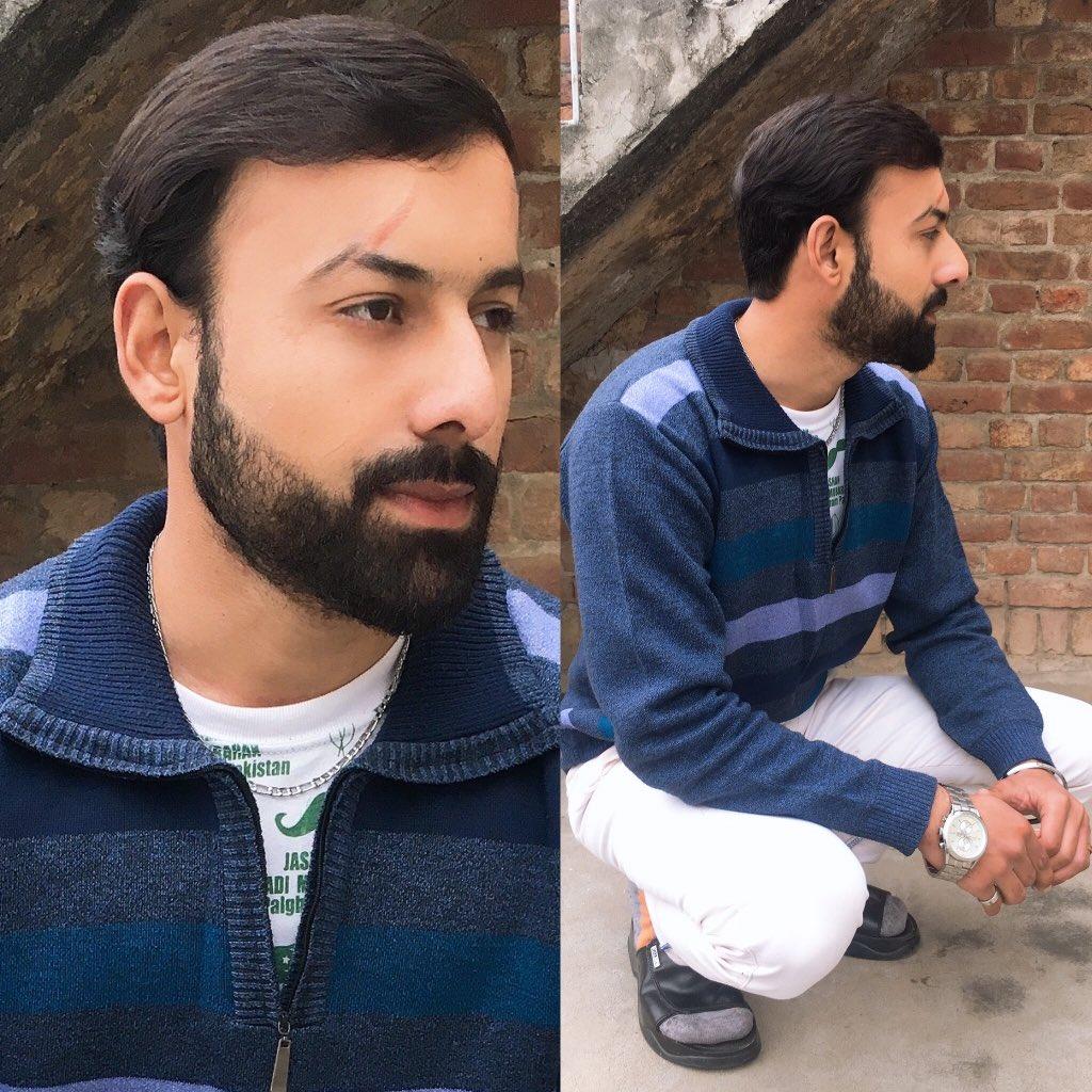 #menshair #menswear #mensstyle #mensfashion #shorthair #hair #haircut #hairstyle #beard #beardstyle #mustache #mustachestyle #fitness #fitnessmodel #look #hot #loveofmyself #fashionable #lifestyle #body #beingadiljutt #model #malemodel #pakimodel #adilsandhu #adiljutt #adi #aj #A