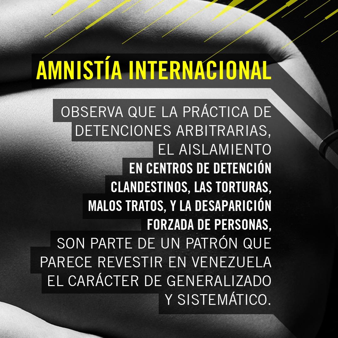 La página de Justicia y Verdad cuenta con 9 ejes temáticos:   - Justicia - Tortura - Ejecuciones Extrajudiciales - Detenciones Arbitrarias - Libertad de Expresión - Crisis de #ddhh - Degradación Ambiental - Mujeres, entre otros  Ingresa a   #JusticiayVerdad