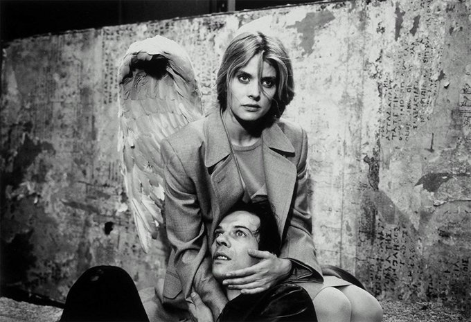 Happy Birthday, Nastassja Kinski!