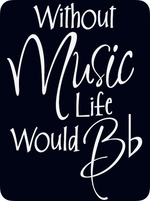 💙Thanks for the follow,  music lovers!! #MusicMonday  #MondayMotivation 🎶
