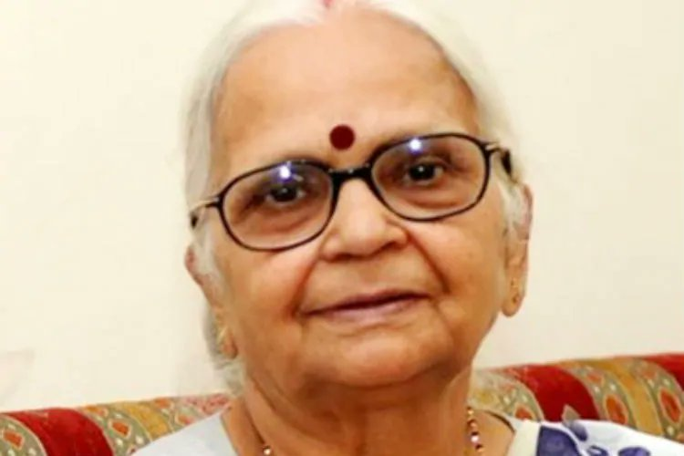 Glad to hear that Late Dr. Mridula Sinha, former Governor of Goa has been conferred with Padma Shri award posthumously. Her rich contribution to the nation will always be remembered.