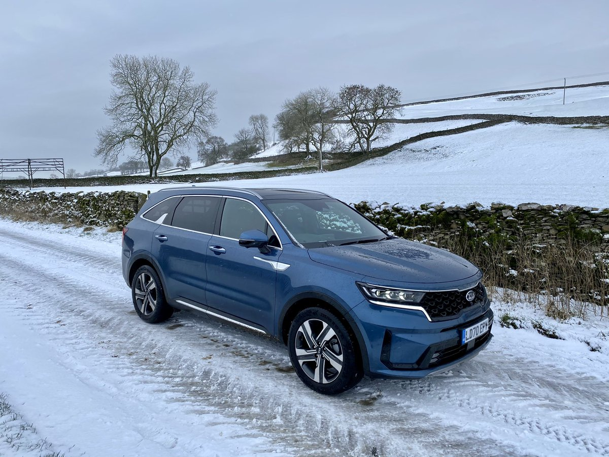 Kia's all-new Sorento driven and reviewed for @TheYorksTimes   Have a read:  https://t.co/rUwH9HUvjH  @KiaUK @KiaUKPR https://t.co/dL6SifN4KI