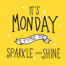 It's Monday, new week, new start!  Be a light for someone this week, there is enough darkness out there.  Find your light and let it shine!!  #mondaymotivation #sparkle #goodmorning #mondaymorning #mondaymorningthoughts #bealight #avon