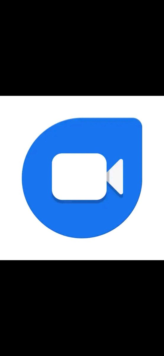 #GoogleDuo  Google Duo video calling app Stop working on Uncerified Android phones like Which does not have Google play services and a suite of Google apps pre-installed 👀