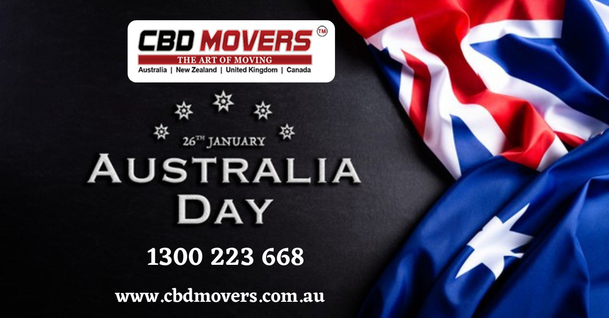Let's celebrate the day of our glorious nation Happy Australia day  #Australiaday #Australiaday2021 #celebrateAustraliaday  #CBDMovers  #Australia #melbourne #celebration #wishes #FestiveSeason #australiaday #australia #australian #aussie #australianliving #aussiehome #movers