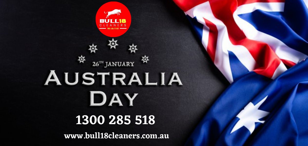 Wishing all Australian citizens a sparkling Australia day  #Australiaday #Australiaday2021 #celebrateAustraliaday  #Bull18cleaners #Australia #melbourne #celebration #wishes #FestiveSeason #australiaday #australia #australian #aussie #australianliving #aussiehome #carpetcleaning