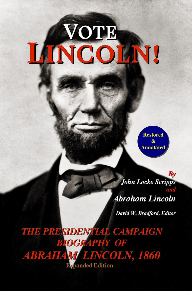 More timely than ever. Written by Lincoln himself.  Click link:    #MondayMotivation #money #MondayMorning #MondayVibes