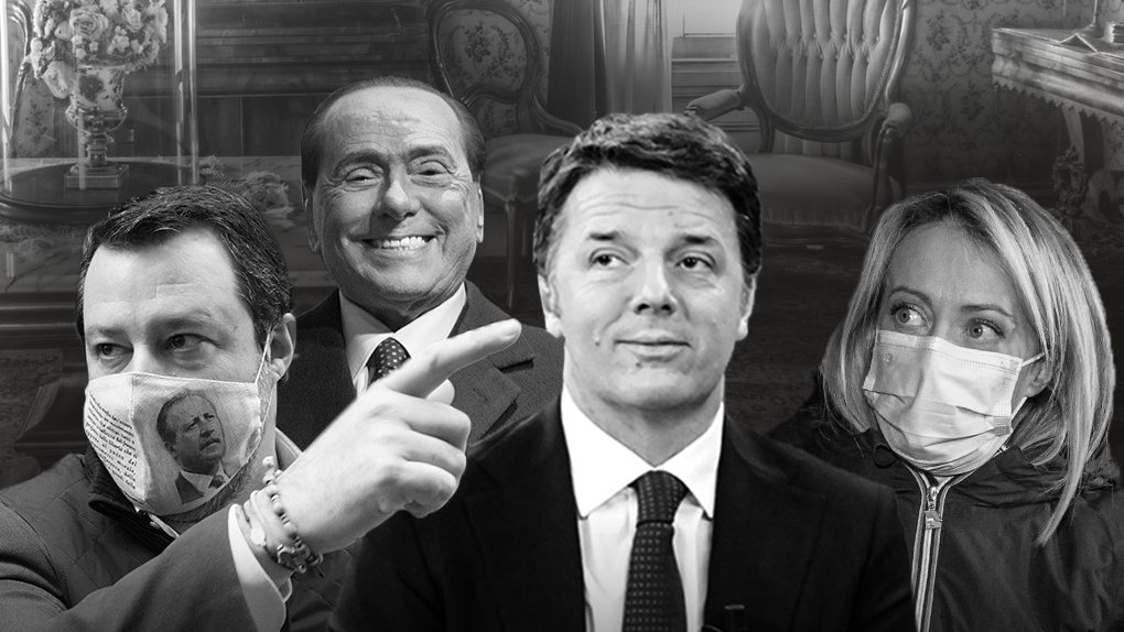 #PresidenteDellaRepubblica