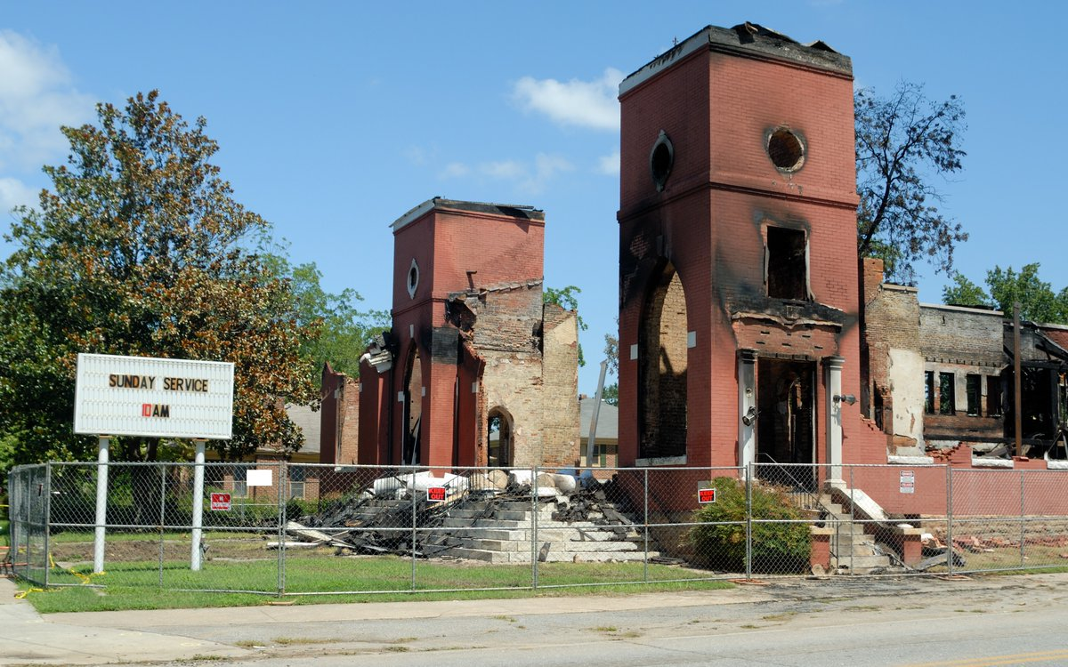 """""""Risk is like fire: If controlled it will help you; if uncontrolled it will rise up and destroy you."""" – Theodore Roosevelt   Insurance plans designed for churches and charitable non-profits  #churches #churchleadership #riskmanagement #propertyinsurance"""