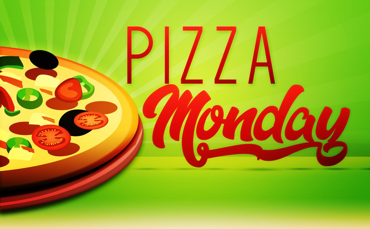 Every Monday should be Pizza Monday!  #monday #pizza #beer #food #foodie #love #instafood #pizzatime #pizzeria #pizzalover #foodlover #pasta #like #dinner #pizzas #italy #foodstagram #yummy #lunch #batonrouge