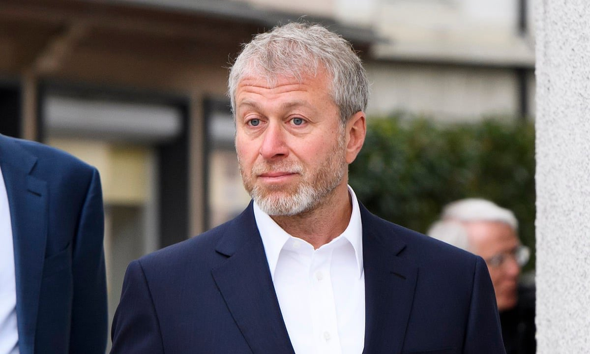 """🗣️ Roman Abramovich:   """"This was a very difficult decision for the club, not least because I have an excellent personal relationship with Frank. However, under current circumstances we believe it is best to change managers."""" https://t.co/ziRvL1Tv4Q"""