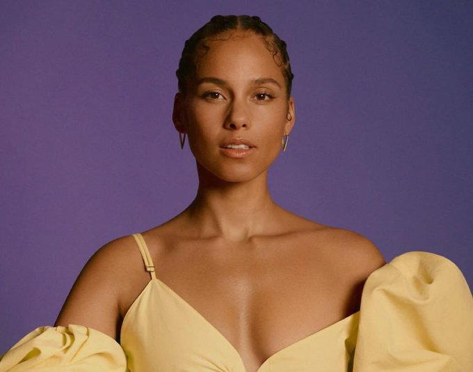 Happy 40th Birthday to Alicia Keys! What are your top 7 songs by Alicia?