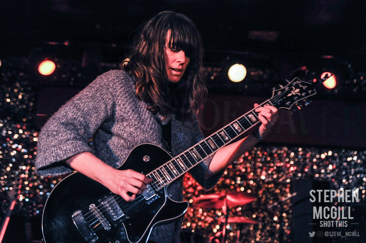 On This Day: Julie Doiron at The Horseshoe Tavern in Toronto. 2013. #juliedoiron #horseshoetavern #Toronto #onthisday