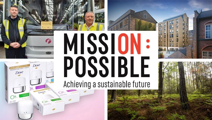 Looking for some #MondayMotivation this lunchtime?   We've rounded up 5 of the week's biggest #sustainability success stories, including Ikea's forest protection scheme.   Read all about them here: