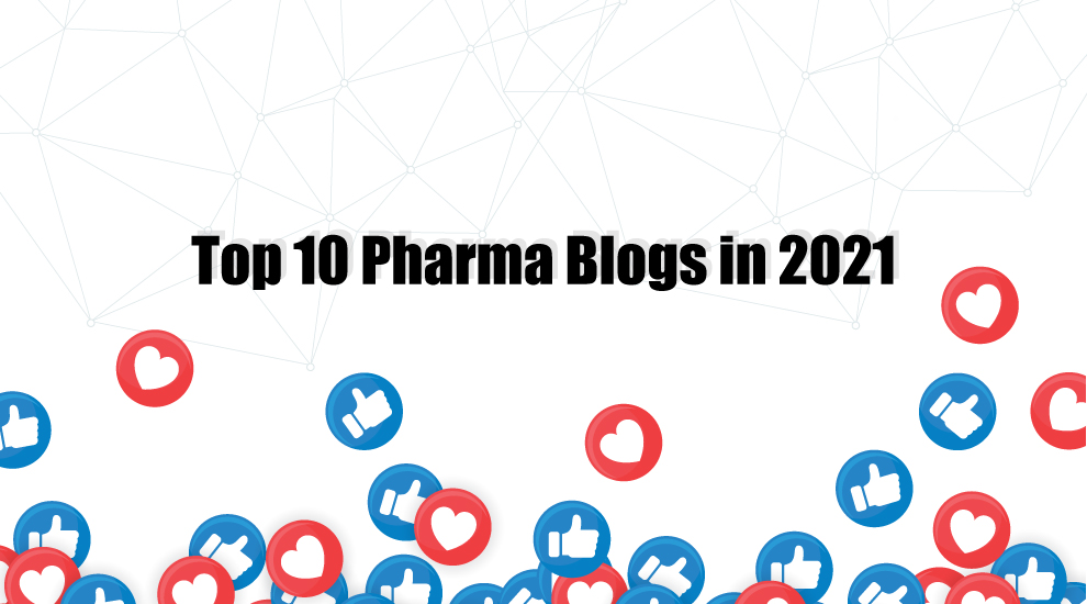 Top 10 pharma blogs in 2021 will help you to understand better how the pharma and medication field works. #pharmacy #medicine #fitness #healthy
