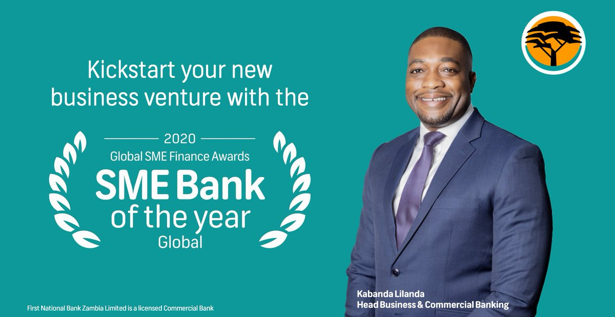 Launch your new business with the Global SME Bank of the Year 🏆. Get the tools you need to help you start, run, and grow. Learn more: https://t.co/qdiHFeOoXs https://t.co/9ATKhRCfQR