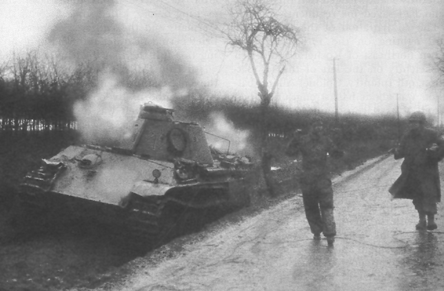 This day in history (Jan 25 1945) WW2 the Battle of the Bulge ended as German forces were pushed back to their original positions. #ThisDayInHistory #TodayInHistory #history #china #fact #facts #OnThisDay #today #Even_of_Day #WW2 #BREAKING