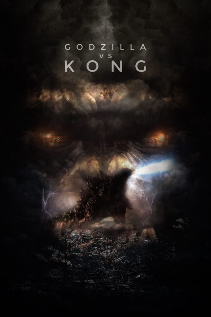 🚀Kick start your week with our #MondayMotivation: featured this week is Godzilla Vs Kong uploaded by @EdgeGazza. Great work! 👏  View this week's round up which includes posters for WandaVision, Beeltejuice, TENET, GoodFellas and more:    #PosterSpy