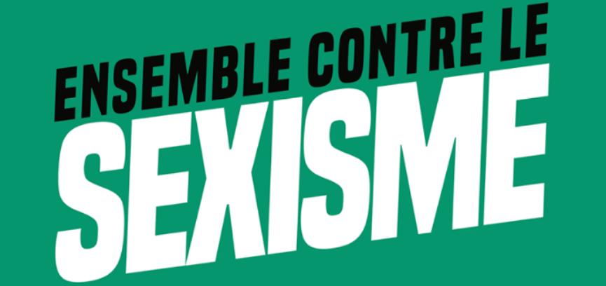 C'est la 4e #JournéeNationaleContreleSexisme organisée par le collectif #EnsembleContreLeSexisme 🚺💪  Je rejoins les 37 associations qui appelaient l'année dernière le gvt à instaurer le 25 janvier comme journée nationale de lutte contre le #Sexisme  👉